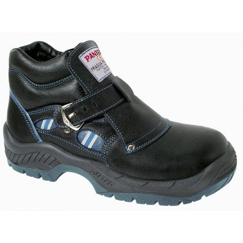 Bota de seguridad Panter Fragua Plus S3 Talla 44