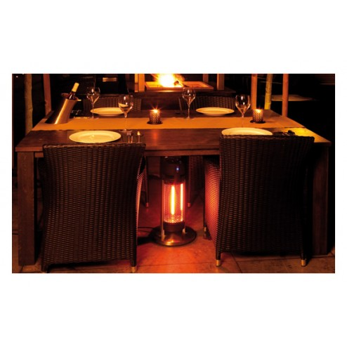 Calefactor exterior de pie YO-680 Dosefes