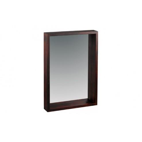 Espejo pared 50x70 colon osc 21081