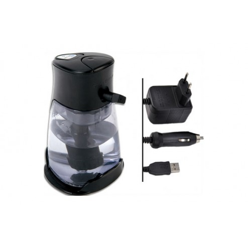 Humidificador mini personal eléctrico 140 ML