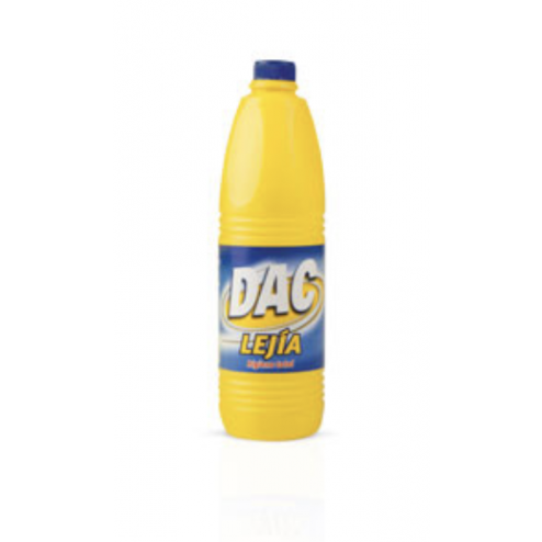 Lejía DAC 1L