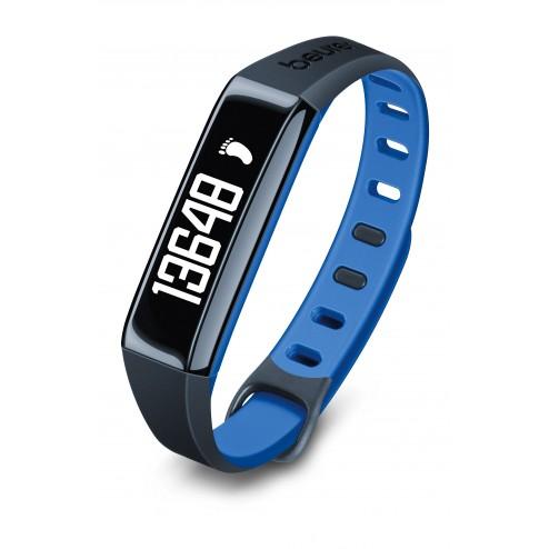 Sensor de actividad física Beurer As-80 azul