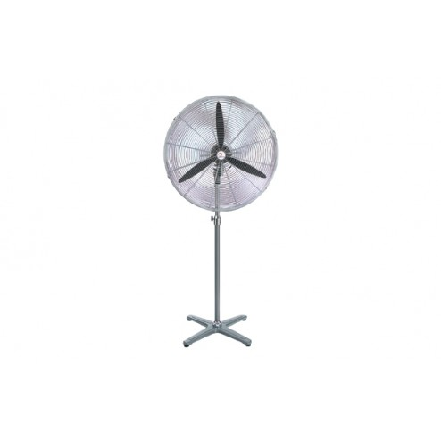 Ventilador pie industrial Euritecsa ø75cm 350w