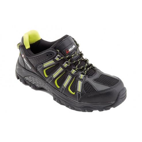 Zapato de seguridad Bellota Trail 44
