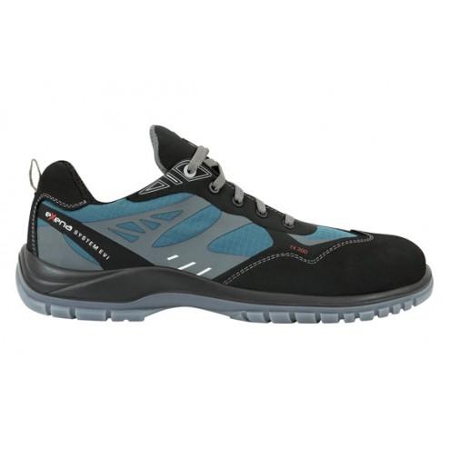 Zapato de seguridad Cupido Navy S1P Talla 38