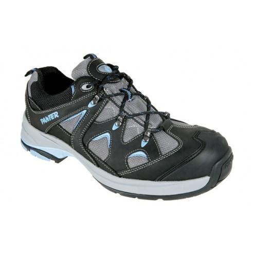 Zapato de seguridad Panter Senda S1p Talla 40