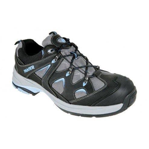 Zapato de seguridad Panter Senda S1p Talla 38