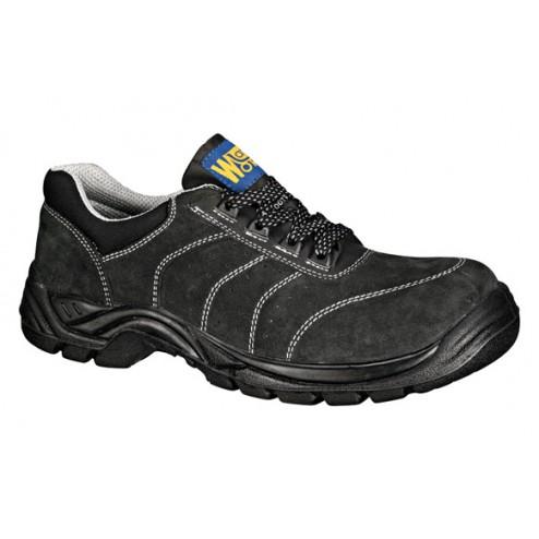 Zapato No Metálico Hugo S1p Talla 40