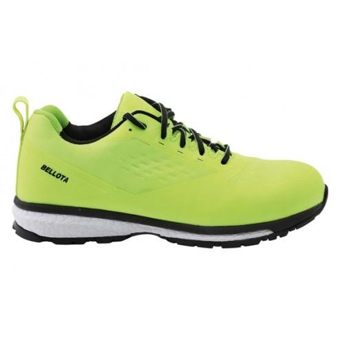 Zapato Run Fluor S1P Talla 43