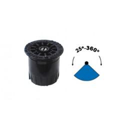 Tobera Angulo Regulable 0-360º Aqua Control 3 Uds
