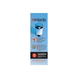 Bolsas de basura Brabantia 5l. (20 bolsas)