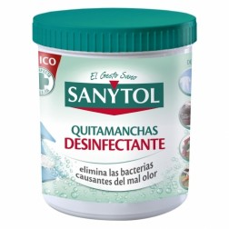 Sanytol desinfectante quitamanchas sin lejia 450gr
