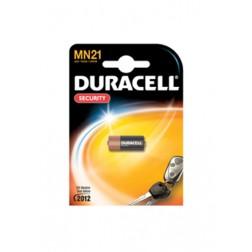 Pila Mando Distancia Mn 21 12 V Duracell Bl.2