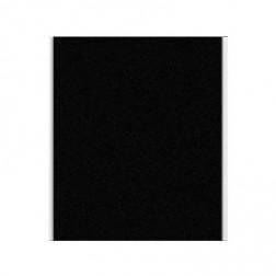 Antideslizante adhesivo Inofix negro 100 x 85mm.