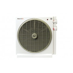 Climatizador Box Fan Meteor Ec Calor/Frio S&P