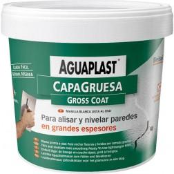 Aguaplast Capa Gruesa 1 Kg Pasta