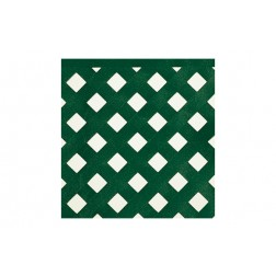 Panel Decorativo Privat 1x2m Blanco