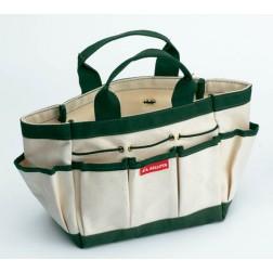 Bolsa de tela para herramientas de jardテュn 3650