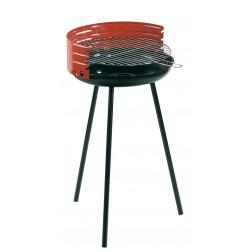 Barbacoa de carbón Alperk camping 50cm