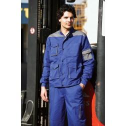 Pantalon Azulina/Gris Juba 951 Talla M