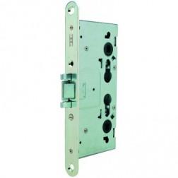 Cerradura para puerta cortafuegos y antipánico Tesa CF5E00R9ZCE