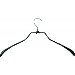 Percha de metal para chaquetas Ambit Arc M03