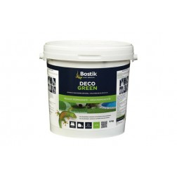 Adhesivo Cesped Artificial Deco Green Bostik 6 Kg