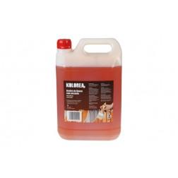 Aceite Linaza con Secante Kolorea 5 L