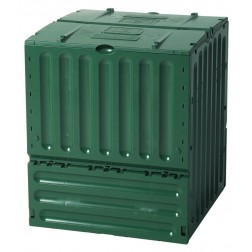 Compostador Eco King 600l.
