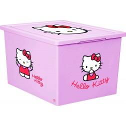 Caja infantil Hello Kitty mediana