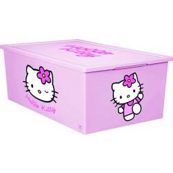 Caja Infantil Hello Kitty Grande