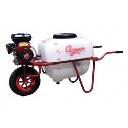 Carretilla Pulverizadora Cp4-1001 Campeon 100 L