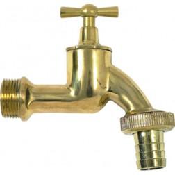 Grifo Laton Para Deposito Agua 220011