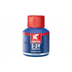 Liquido de Soldar Universal sin Acidos Griffon Pincel 80 Ml