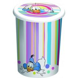Cubo Infantil Pato Donald 29l