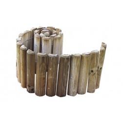 Bordura de madera Siloux 30x180cm.