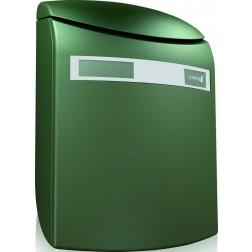 Buzón exterior Joma Arco Verde