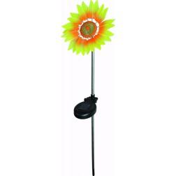 Baliza Solar Decorativa Margarita