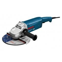 Amoladora con Cable Diam.230 Bosch Profesional Gws20-230 Jh 2000 W