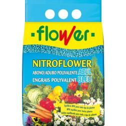 Abono Nitroflower Azul Flower 2,50 Kg