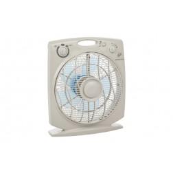 Ventilador Box Fan Diam. 30cm 35W S&P Meteor-Es N