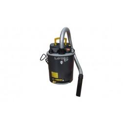 Aspirador / Soplador Ceniza y Pellet 800 W, 14 L Lavor Funcion Para Carga / Descarga de La Estufa