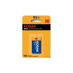 Pila Alcalina 9V Kodak