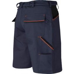 Pantalón Corto Shot Azul Talla S