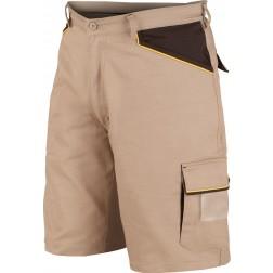Pantalón corto Shot Beige Talla S