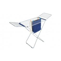 Tendedero con Alas Aluminio Wenko Wings