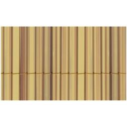 Cañizo Sintético Caña Fina y Entera Bambu Tenax 1,5x5m