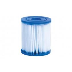 Cartucho para depuradora piscina tipo h 1250l/h