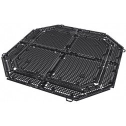 Base Para Compostador Eco y Thermo King 400 / 600 y 900 L.