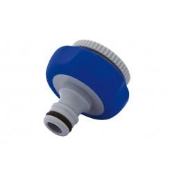 """Adaptador Rosca Hembra Bicomponente Aqua Control 1/2""""+ 3/4"""""""